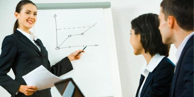 أهمية التواصل البصري في الأعمال التجارية