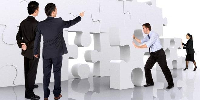 كيف تحدث وتجدد فريقك
