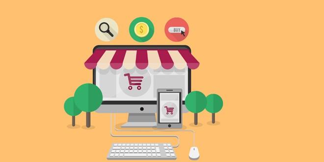 التسويق عير الانترنت