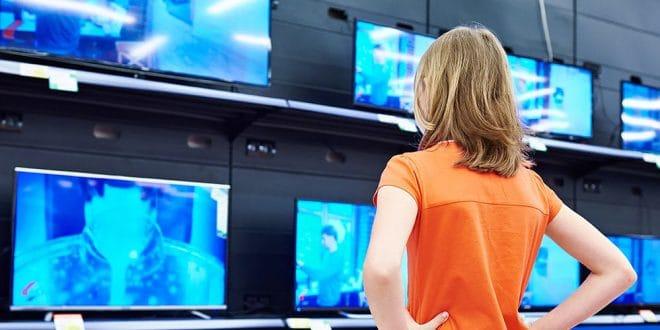 الواقعالجديد عن المرأة في التلفزيون
