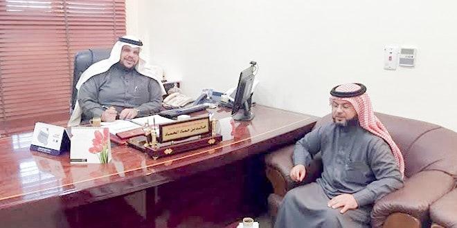 وفير فرص وظيفية للشباب السعودي