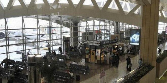 إنشاء مناطق حرة بمطارات جدة والرياض