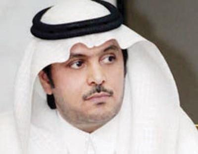 خالد المقيرن