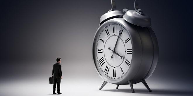 4 قرارات ذكية تعيق اختبار الزمن