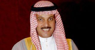 عبد الرحمن العطيشان رئيس غرفة الشرقية