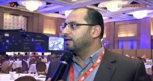 فيديو: الأستاذ عبد الله عبيد أحد الحضور