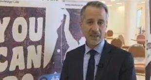 فيديو: مقهى رواد الأعمال بجامعة اليمامة