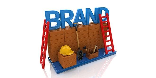 خمس حيل لبناء العلامة التجارية الشخصية