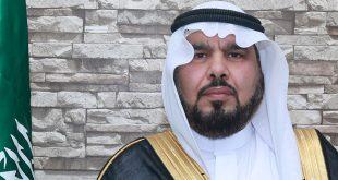 """خالد الرماح مؤسس """"مجموعة المعرفة النوعية القابضة"""".."""