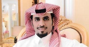 """محمد القحطاني مؤسس """"باشن كافيه"""""""