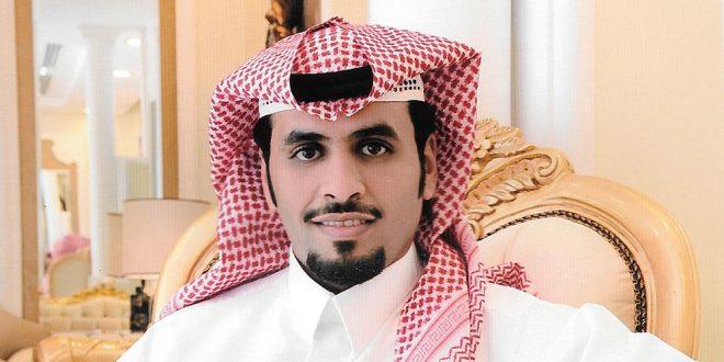 """محمد القحطاني مؤسس """"باشن"""" كافيه"""