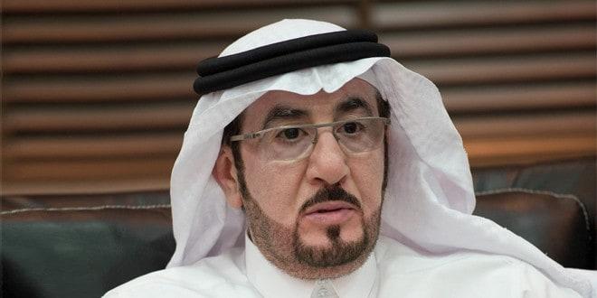 الدكتور مفرج الحقباني وزير العمل والتنمية الاجتماعية