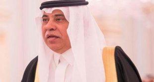 الدكتور ماجد القصبي وزير التجارة والاستثمار