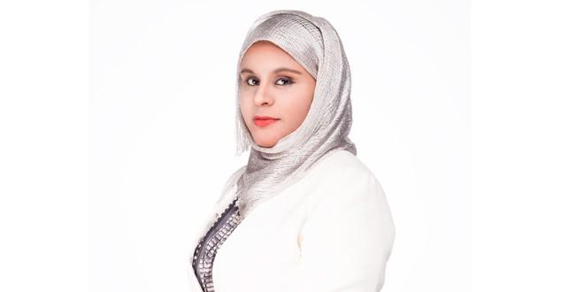 مريم بنت غالب العلوي مؤسسة وسم للإعلام الرقمي