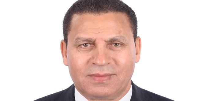 المهندس جلال عبدالفتاح؛ رئيس الاتحاد العربى لتنمية الصادرات الصناعية