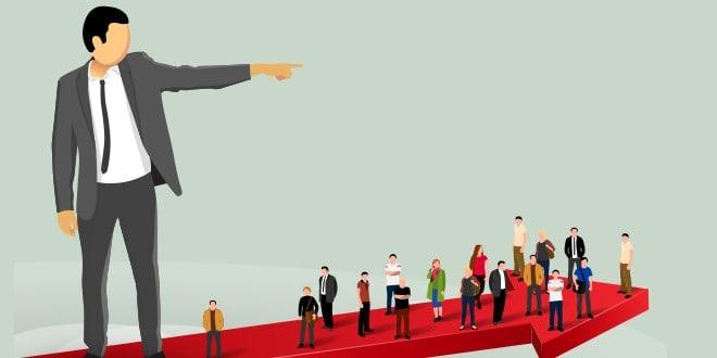 تجنب الطرق المشبوهة للتمسك بموظفيك