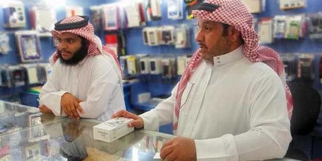 وزارة العمل تخطو بخطوات ثابتة نحو توطين قطاع الاتصالات بالمملكة