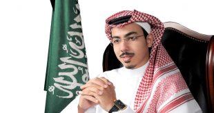 خالد الزروك؛ صاحب مؤسسة خالد فيصل الزروق التجارية