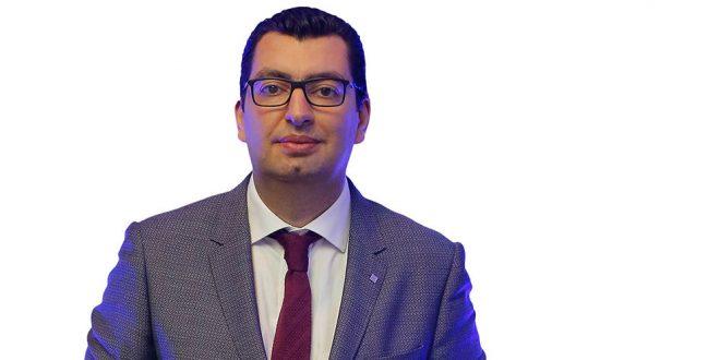 """المهندس هيثم كلاكش المدير التنفيذي لشركة """"في صن"""" في أوروبا والشرق الأوسط وأفريقيا"""