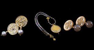 """سامية العبد الرحمنتؤسس """"زخرف للمجوهرات"""" .. وتؤكد: ستصبحماركة عالمية"""