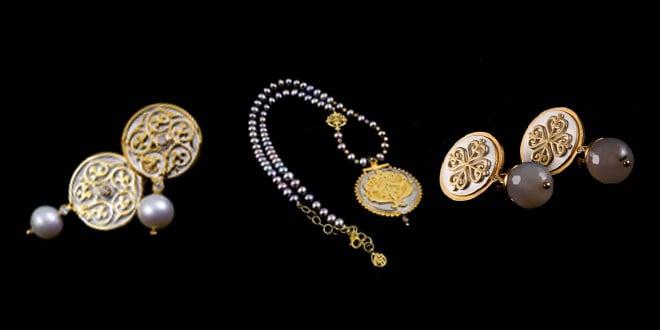 """أعمال سامية العبدالرحمن؛ مؤسسة ماركة """"زخرف"""" للمجوهرات السعودية"""