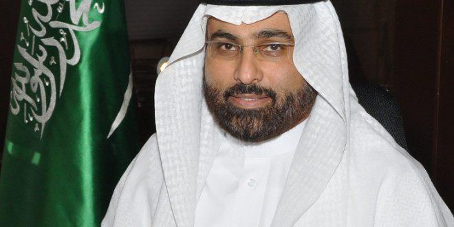 """عبد الكريم بن حمد النجيدي؛ مدير عام""""هدف"""""""