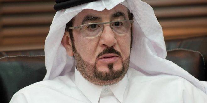 وزير العمل والتنمية الاجتماعية؛ مفرج بن سعد الحقباني
