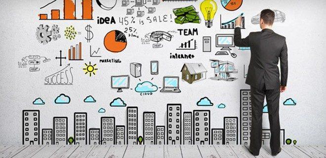 كيف تختار فكرة مشروعك بنجاح