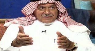 الطبيب السعودي؛ محمد بن راشد الفقيه