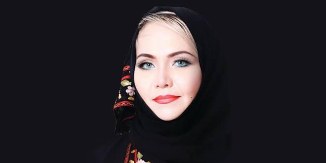 الدكتورة خلود قاسم؛ سيدة الأعمال السعودية تشهد حفل تدشين فرع مجموعة الطيار في مصر
