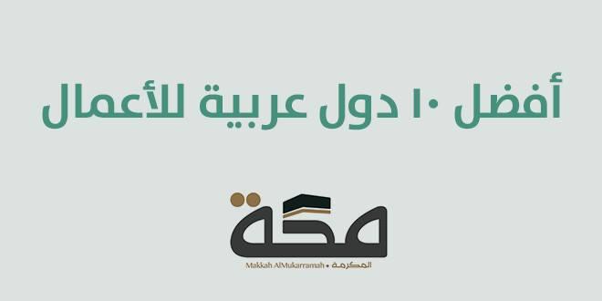 السعودية تتقدم بمرتبتين في قائمة فوربس للأعمال