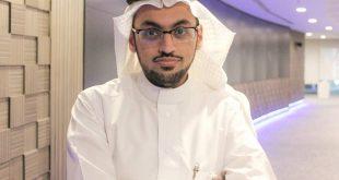 إبراهيم الشمراني؛ المدير التنفيذي للعمليات في المركز الوطني للأمن الإلكتروني