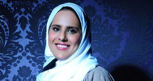 الرائدة أفنان أبابطين تؤسس نحو 60 مشروعًا نسائيًا بالمملكة