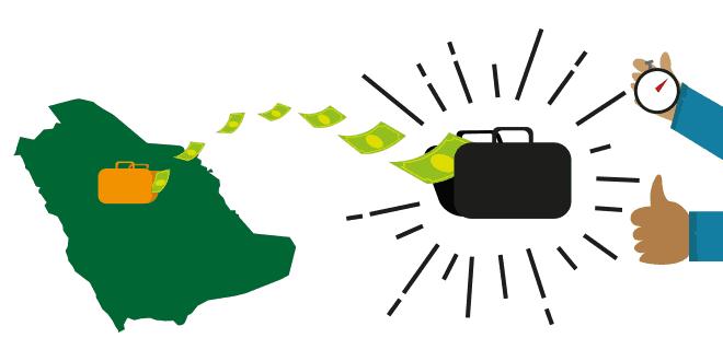 الفرنشايز في السعودية