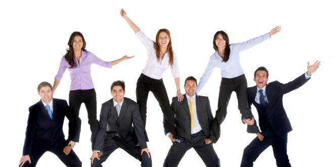 كيف تبني الثقة في عملك؟