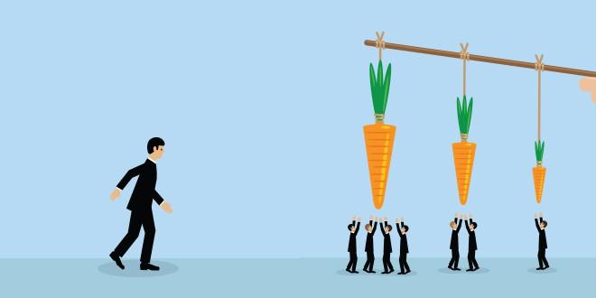 كيف تخلق الحافز لدى موظفيك؟
