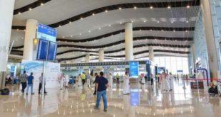 تدشين فرع لمصرف الراجحي بمطار الملك خالد الدولي بالرياض