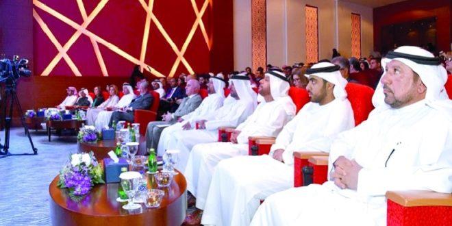 الإمارات مؤتمر الشارقةjpg