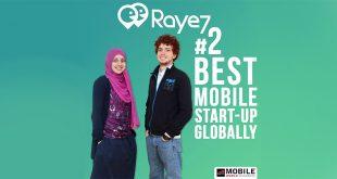 رائدة الأعمال سميرة نجم تؤسس تطبيق «رايح .. Raye7»