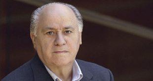 أورتيجا.. مؤسس ZARA العالمية