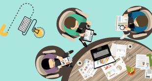 كيف تستخدم وسائل التواصل الاجتماعي لبناء سمعة شركتك؟