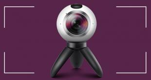 7 نصائح للاستفادة من كاميرا Gear 360
