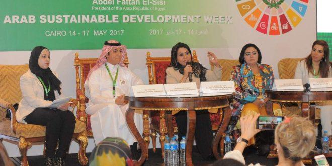 هند القاسمي : نجاح الإمارات مرجعه دعوة زايد للاستثمار في الشباب