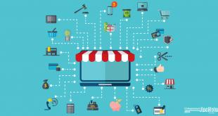 التسوق الآمن عبر الإنترنت