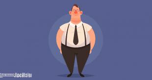 هل تؤثر البدانة على إبداع رائد الأعمال؟