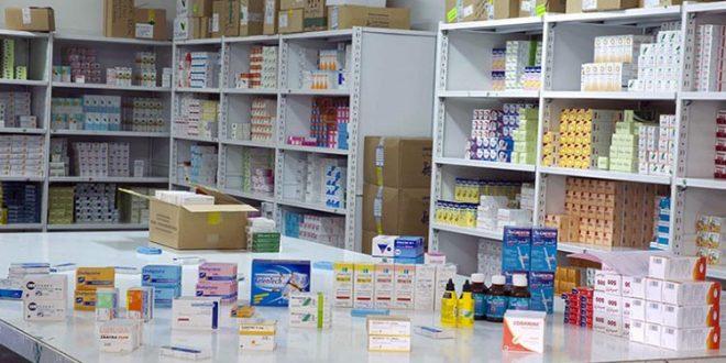 """استثناء بعض المعدات الطبية والأدوية من """"القيمة المضافة"""""""