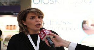 """مسؤلة شركة """"bioskinspa"""" تكشف لـ""""رواد الأعمال"""" رغبة الشركة في التوسع بالرياض وضواحيها"""