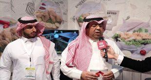 حصريًا من المعرض السعودي الدولي الأول للامتياز التجاري (الفرنشايز)