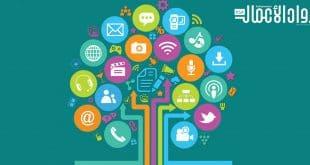 ازدهار وسائل التواصل الاجتماعي في 2019