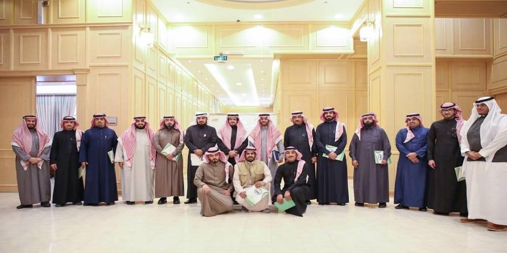 نائب أمير حائل يبحث سبل دعم مشاريع ريادة الأعمال في المنطقة   مجلة رواد الأعمال